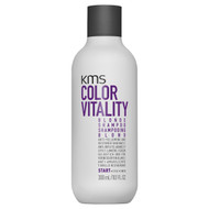 KMS COLORVITALITY Blonde Shampoo 10.1oz