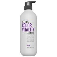 KMS COLORVITALITY Shampoo 25.3oz