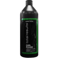 Matrix Total Results Curl Please Conditioner