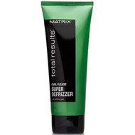 Matrix Total Results Curl Please Super Defrizzer Gel