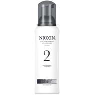 nioxin system 2 scalp treatment 3 oz