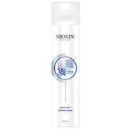nioxin extra hold hairspray