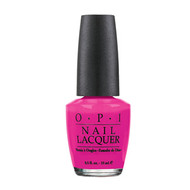 Opi La Paz Itively Hot
