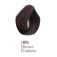 Satin 4N Brown 3oz
