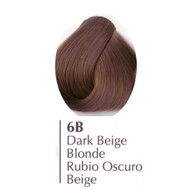 Satin 6B Dark Beige Blonde 3oz