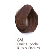 Satin 6N Dark Blonde 3oz
