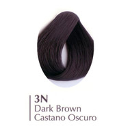 Satin 3N Dark Brown 3oz