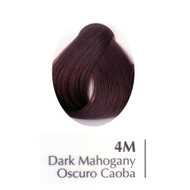 Satin 4M Dark Mahogany 3oz