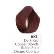 Satin 6RC Dark Red Copper Blonde 3oz
