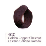 Satin 4GC Golden Copper Chestnut 3oz