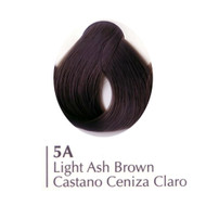 Satin 5A Light Ash Brown 3oz