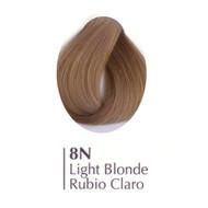 Satin 8N Light Blonde 3oz