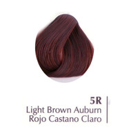 Satin 5R Light Brown Auburn 3oz