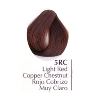 Satin 5RC Light Red Copper Chestnut 3oz