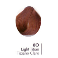 Satin 8O Light Titian 3oz