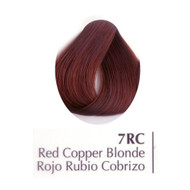 Satin 7RC Red Copper Blonde 3oz