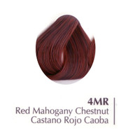 Satin 4MR Red Mahogany Chestnut 3oz