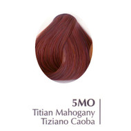 Satin 5MO Titian Mahogany 3oz
