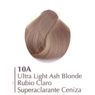 Satin 10A Ultra Light Ash Blonde 3oz