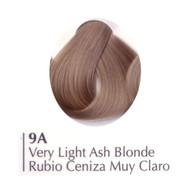 Satin 9A Very Light Ash Blonde 3oz