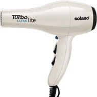 solano turbo ultralite hair dryer