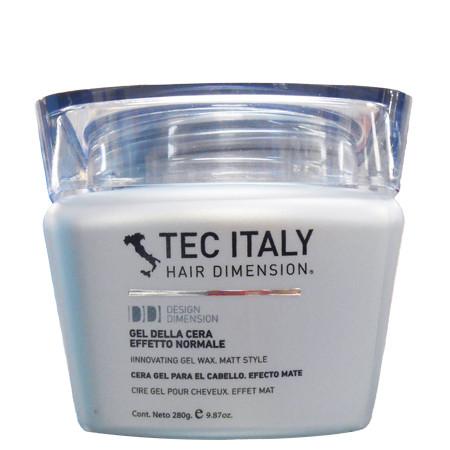 Tec Italy Gell Della Cera Effetto Normale Glamazon Beauty