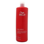 Wella Brilliance Conditioner (Thick/Coarse) 33.8oz
