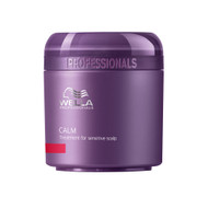 wella calm treatment for sensitive scalp
