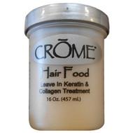 Crome Hair Food