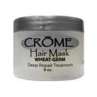 Crome Hair Mask