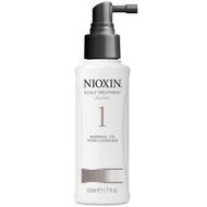 nioxin system 1 scalp treatment 1.7 oz