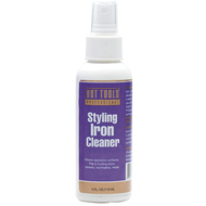 hot tools curling iron cleaner 4 oz
