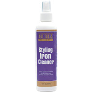 hot tools curling iron cleaner 8 oz