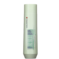 goldwell dual senses green pure repair sulfate-free shampoo 10 oz