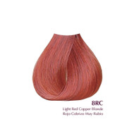 Satin 8RC Light Red Copper Blonde 3oz