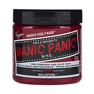 Manic Panic High Voltage Classic Cream Hair Color Wildfire