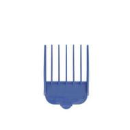 wahl professional no.3 blue attachment comb