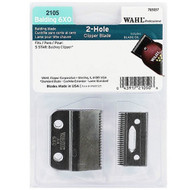 Wahl Professional 2-Hole Balding Clipper Replacement Blade