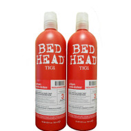 Bed Head Resurrection Shampoo And Conditioner Duo