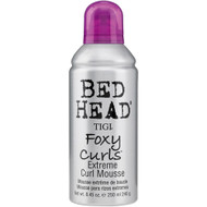Bed Head Foxy Curls Extreme Curl Mousse