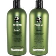 Zerran Initiate Shampoo & Negate Conditioner