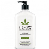 hempz original herbal body moisturizer 17 oz