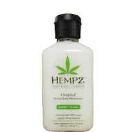 hempz original herbal body moisturizer 2 oz