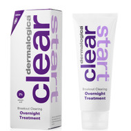 dermalogica clear start overnight treatment 2 oz