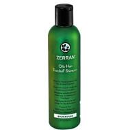 zerran oily hair dandruff shampoo 8oz