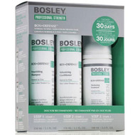 bosley defense normal to fine non color treated hair