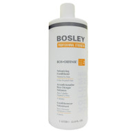 bosley defense color treated conditioner 33oz