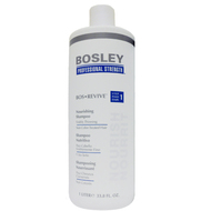 bosley revive non-color treated shampoo 33oz