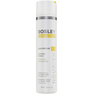 bosley defense color treated shampoo 10oz