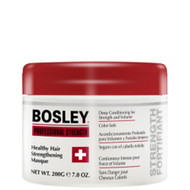 bosley healthy hair strengthening masque 7oz